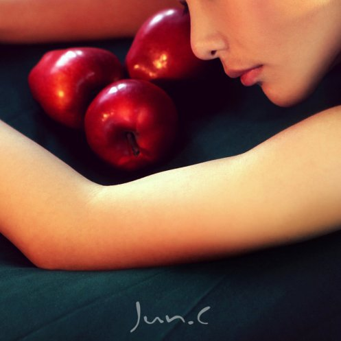 apple_girl4_by_yychanson-d37zdr6